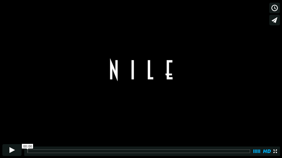video about the NILE