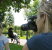 Filming Claudia in Vienna